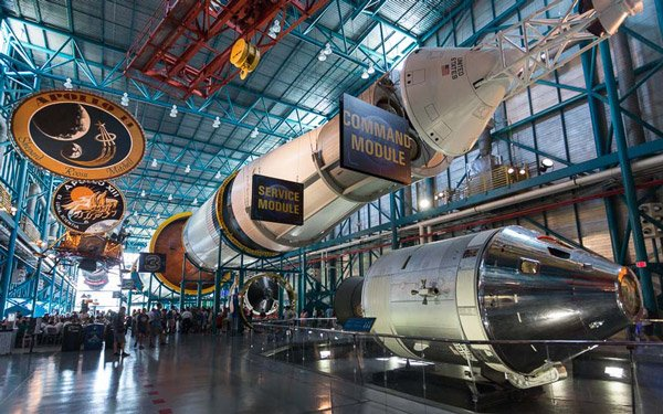 Kenney Space Center